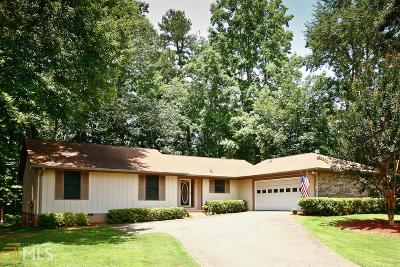 Roswell Single Family Home New: 215 Powell Dr