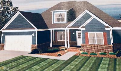 Jefferson Single Family Home For Sale: 42 Dunson Ln #6