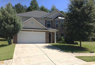 Ellenwood Single Family Home For Sale: 2167 Pine View Trl