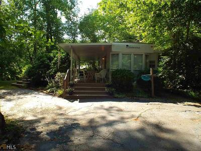 Cleveland Single Family Home New: 529 Hidden Valley #188