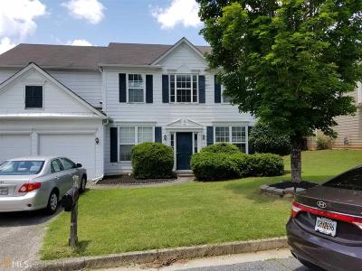 Kennesaw Single Family Home New: 3003 NW Donamire