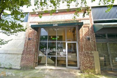 Atlanta Condo/Townhouse New
