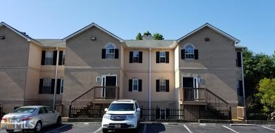 Duluth Condo/Townhouse New: 4044 Stillwater Dr