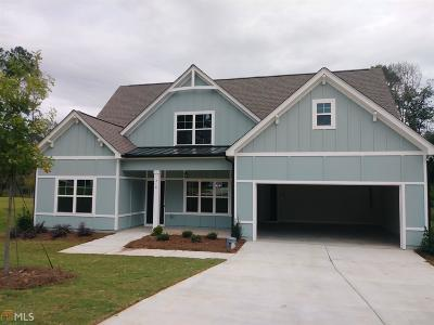 Senoia Single Family Home Under Contract: Duck Dr #42