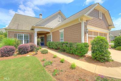 Greensboro Single Family Home For Sale: 1171 Seaworthy Rd #755
