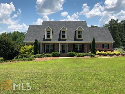 Social Circle GA Single Family Home New: $490,000