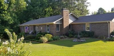 Douglasville Single Family Home New: 8961 Par Drive