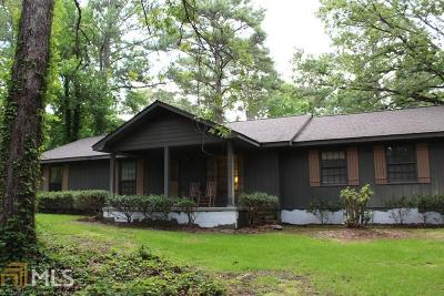 Fortson Single Family Home Under Contract: 181 Mulberry Dr