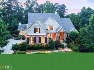 Atlanta Single Family Home New: 3495 Rivers Call Boulevard