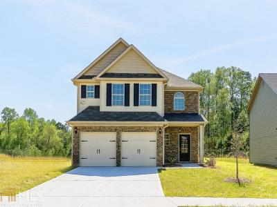Stockbridge Single Family Home For Sale: 1465 Gallup Dr #LOT 268