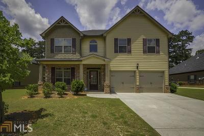Jonesboro Single Family Home For Sale: 8412 Members Dr
