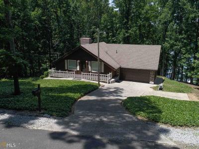 Gainesville Single Family Home New: 3145 Granada Way