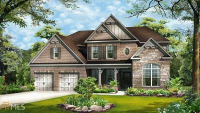 Single Family Home New: 7640 Old Camp Lndg