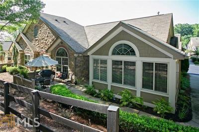 Kennesaw Condo/Townhouse New: 5248 Stone Village Cir #12