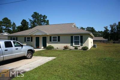 Camden County Rental New: 407 Lawnwood Ct