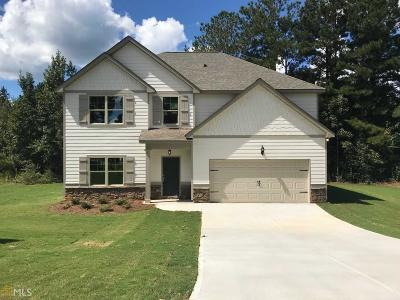 Carrollton Single Family Home New: 237 Candlewood Dr