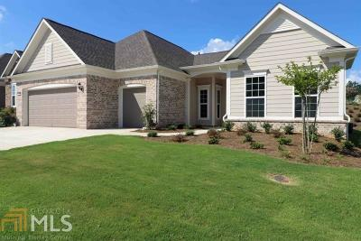 Sun City Peachtree Single Family Home New: 304 Burberry Ct