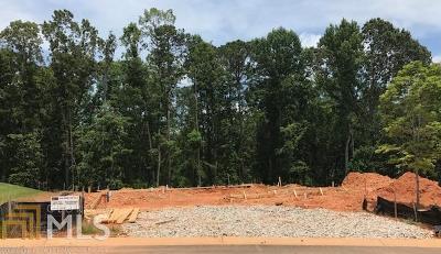 Greensboro Single Family Home For Sale: 1170 McInteer Cir