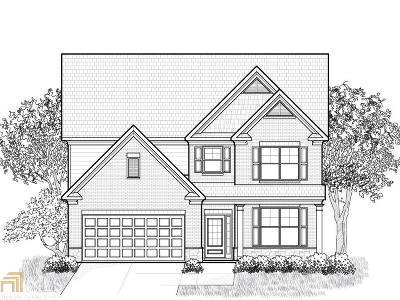 Single Family Home New: 7735 Summerdown Ct