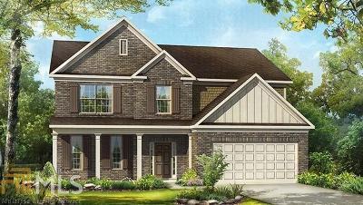 Single Family Home New: 2115 Beckham St