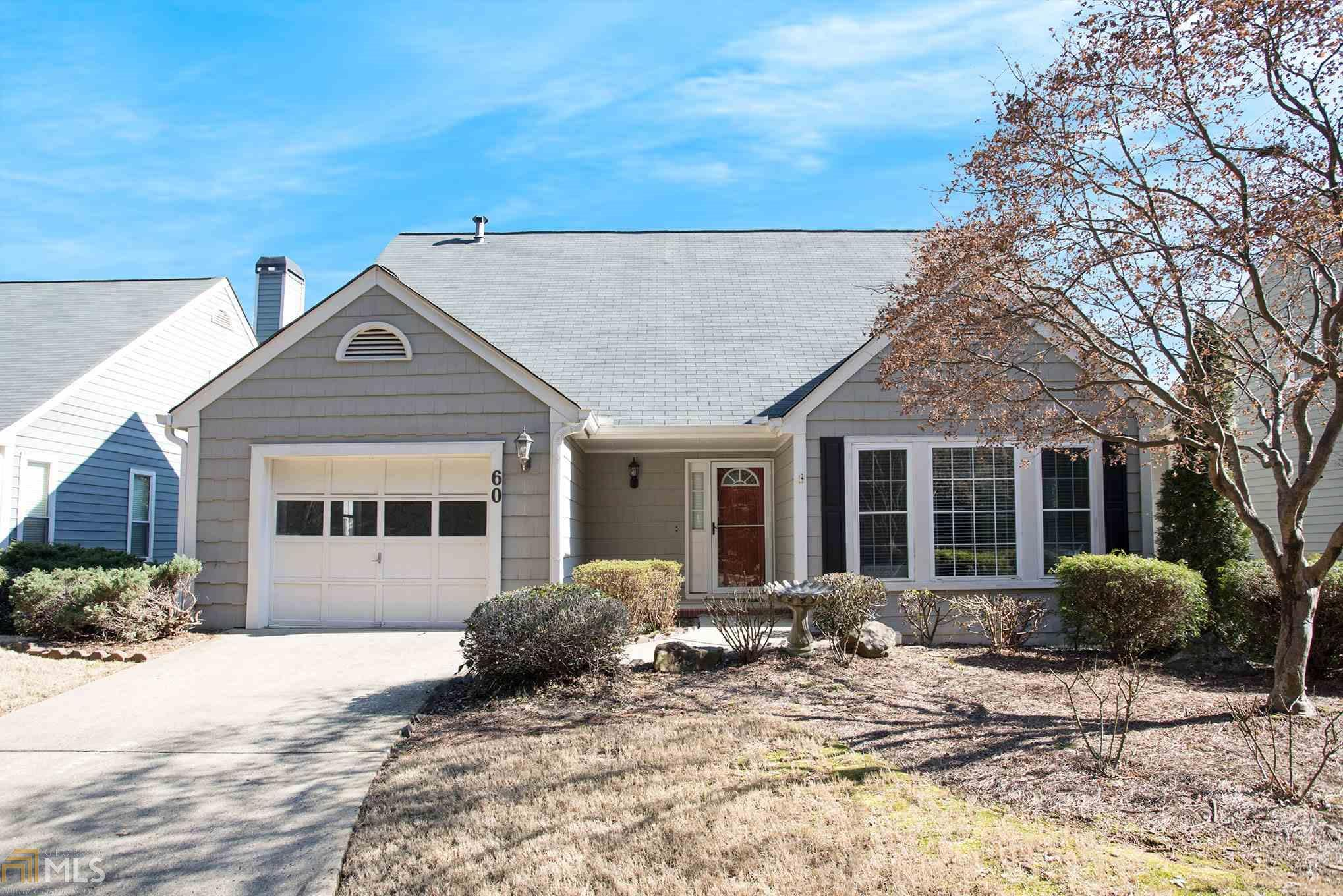 60 Mill Pond Rd, Roswell, GA | MLS# 8401772 | Southern Home