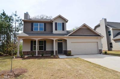 Dallas Single Family Home New: 288 Stable View Loop