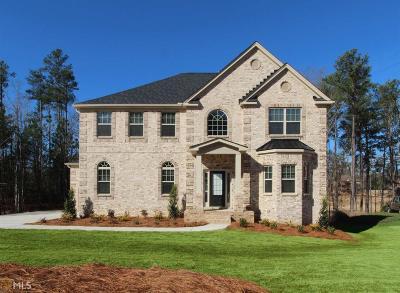 McDonough Single Family Home For Sale: 165 Shenandoah Dr