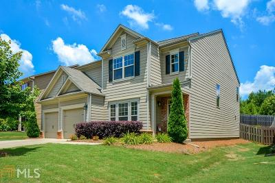 Single Family Home New: 5010 Hazelwood Dr