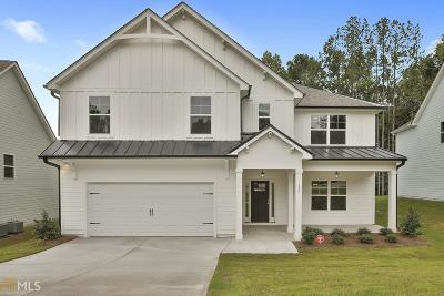 Senoia Single Family Home New: South Ridge #51