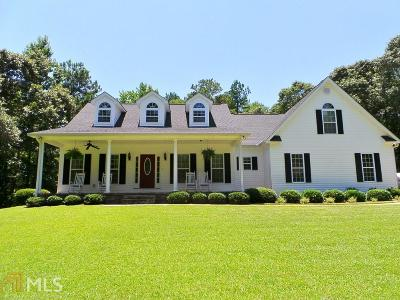 Single Family Home Sold: 58 Gabbettville Cir