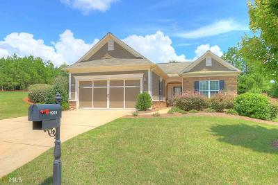 Greensboro Single Family Home For Sale: 1000 Askew Station Bend #797