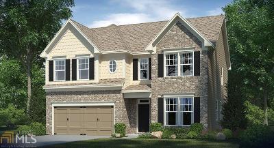 Mcdonough Single Family Home New: 3364 Baylor Cir