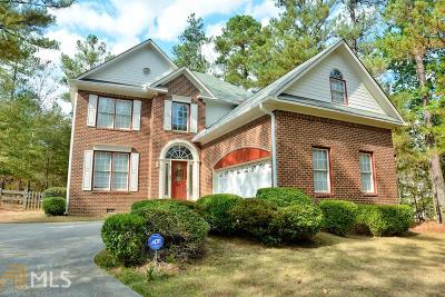 Villa Rica GA Single Family Home For Sale: $200,000