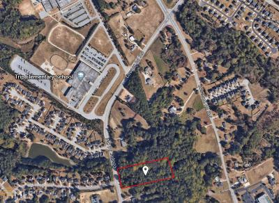 Grayson Residential Lots & Land New