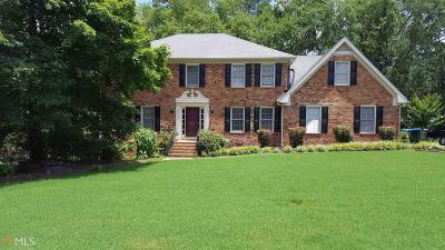 Lilburn Single Family Home For Sale: 2538 Dakota Trl