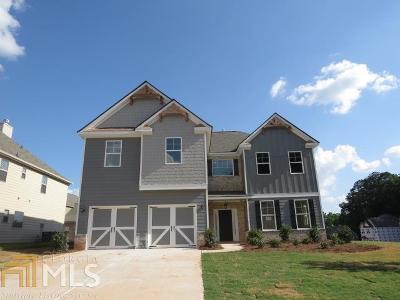 Dallas Single Family Home New: 21 Aspen Valley Ln #205