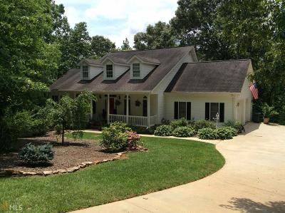 Alto Single Family Home For Sale: 161 Tall Oaks Dr