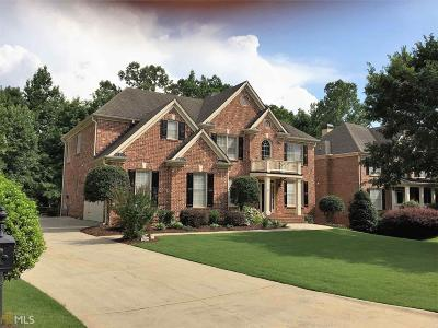 Kennesaw Single Family Home For Sale: 1531 Menlo Dr