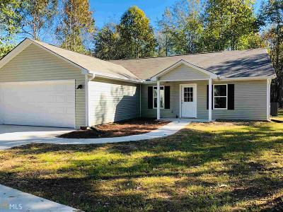 Habersham County Single Family Home Under Contract: 936 St Hwy 105 #5