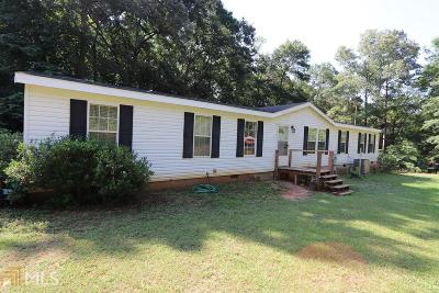 Hartwell Single Family Home For Sale: 2569 Reed Creek Hwy