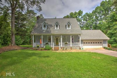 Anderson Single Family Home Under Contract: 1029 Pintail