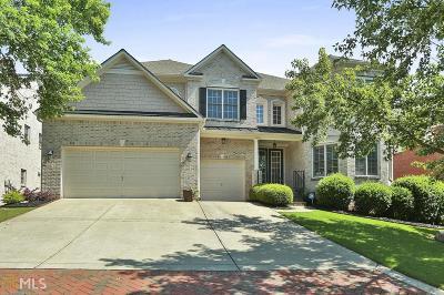 Smyrna Single Family Home For Sale: 2311 Norbury Cv
