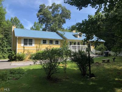 White County Single Family Home For Sale: 1795 Panorama