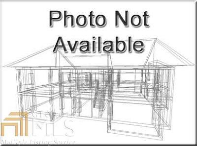 Hampton Single Family Home For Sale: 856 Smallwood Trce #Lot 117