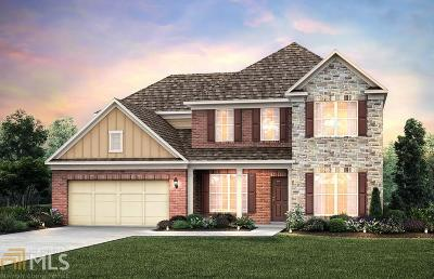 Lilburn Single Family Home New: 3202 Katelyn Ct