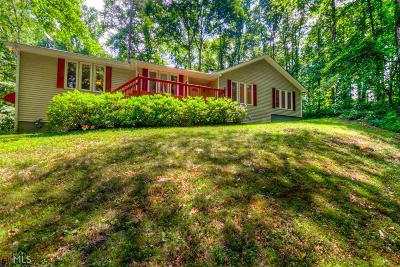 Single Family Home New: 2030 Commonwealth Rd