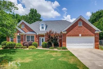 Single Family Home New: 570 Arbor North