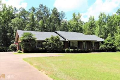 Elberton GA Single Family Home Under Contract: $175,000