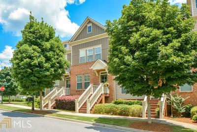 Suwanee Condo/Townhouse New: 4442 Lassen Ct