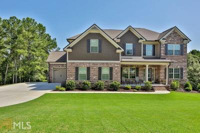 Loganville Single Family Home For Sale: 1377 Silver Thorne Ct